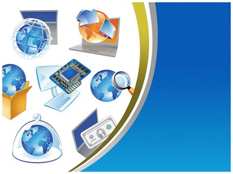 computer powerpoint templates cisco network templates computer network best free