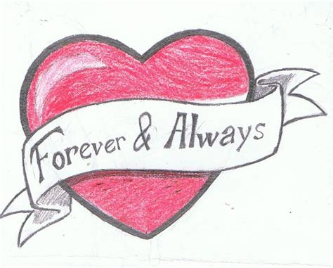 Forever Always | when did this become my life love story