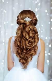hair style 40 best wedding hairstyles for long hair long