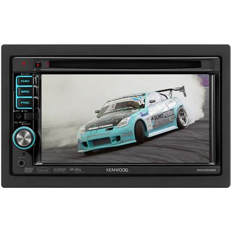 On Sale Kenwood Ddx 9016s Kit kenwood ddx 5022 6 1 inch wide din monitor with dvd