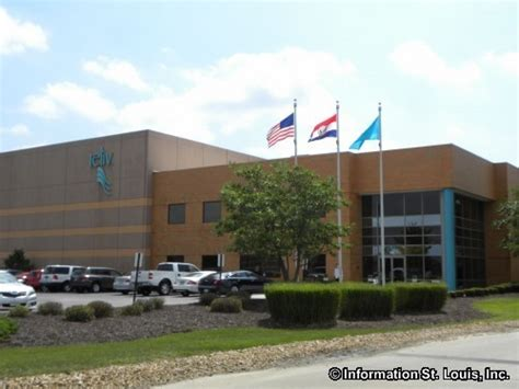 Dierbergs Corporate Office by Chesterfield Missouri Schools Parks History Shopping