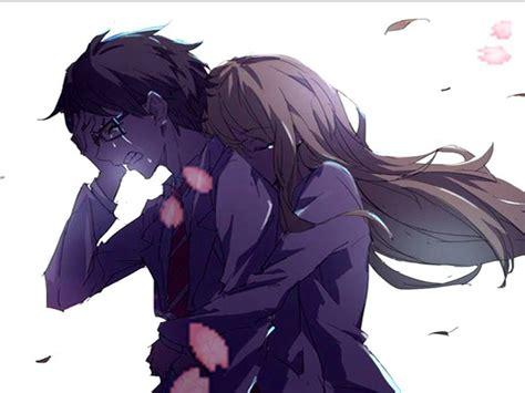 imagenes anime tristeza top animes tristes segunda parte manga y anime taringa