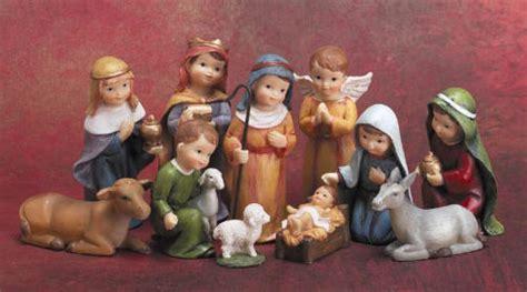 nativity sets for children