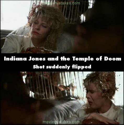 temple of doom quotes indiana jones and the temple of doom mistake picture 20