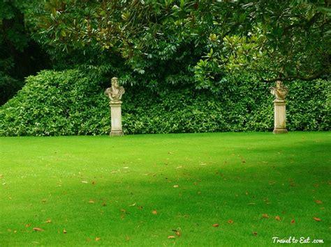 Green Garden by Orangerie Restaurant Cheonceau Travel To Eat