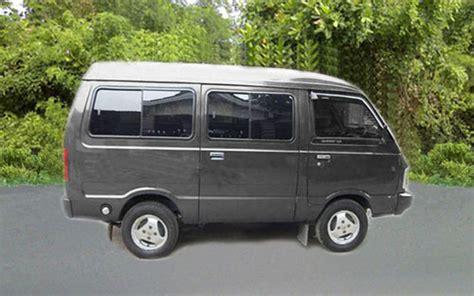 Suzuki Carry Futura Top Gaiolas De Ferro Wallpapers