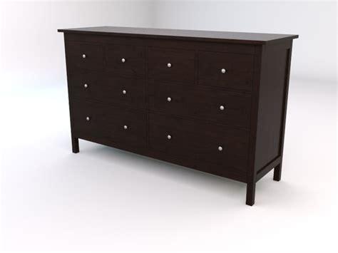 ikea hemnes bedroom set review hemnes bedroom drawers chests 3d model