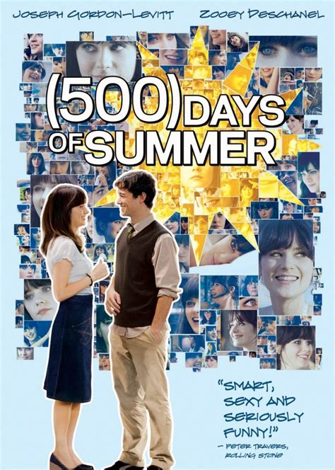 music in the movies 500 days of summer life is a romantic matter
