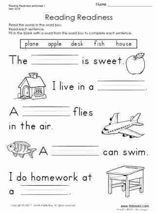 free printable english worksheets for grade 1 printable