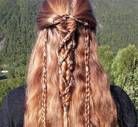 hair styles for viking ladyd viking hairstyles for women with long hair it s all