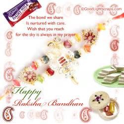 raksha bandhan cards rakhi greetings wishes and images