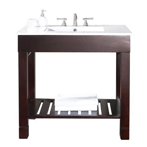 36 Modern Bathroom Vanity Avanity Loft 36 Quot Single Modern Bathroom Vanity Set Walnut Free Shipping Modern Bathroom