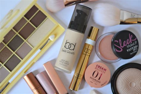 Refresh Your  Ee  Makeup Ee   Routine This January With Beauty At Tesco Hayley Hall
