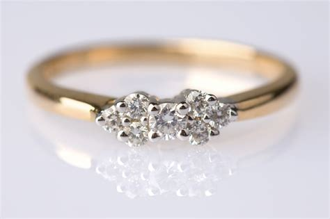 Antique Engagement Rings by Ring Settings Cheap Antique Engagement Ring Settings
