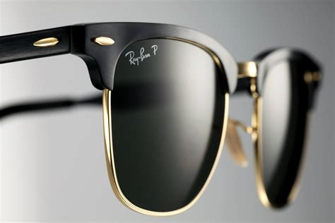 Frame Rayban Rayban Club Master Premium 3 product ban style icon for more than 9 decades every s must accessory