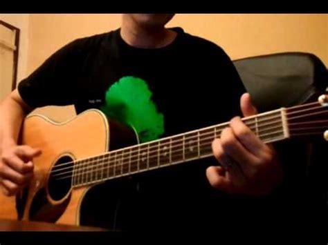 Tutorial Guitar Kau Ilhamku | kau ilham ku guitar tutorial youtube