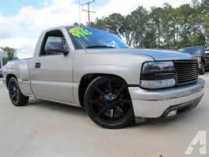 2000 Chevrolet Silverado 1500 Ls 2000 Chevrolet Silverado 1500 Ls For Sale In Florence