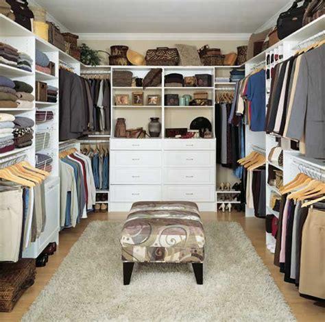 Ideas For Small Closets como organizar closet 226 dicas de profissional