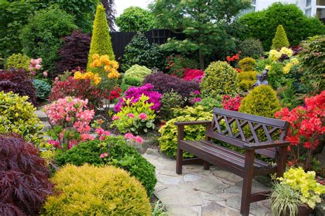 four seasons garden the most beautiful home gardens in the world description from