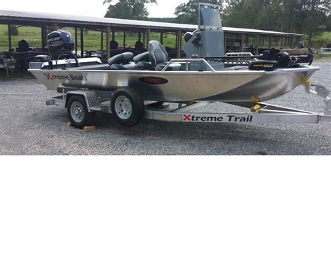 semi v flat bottom boat pro series aluminum boats xtreme boats