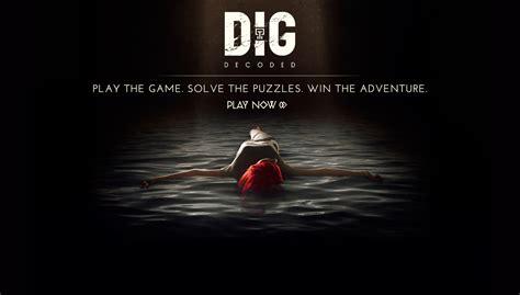 Dig Dig dig deeper dig usa network