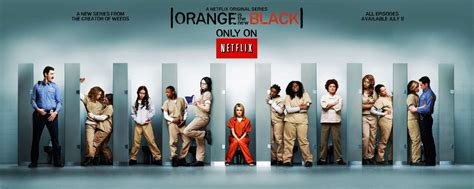 The New Black 2 by Orange Is The New Black Season 1 And 2 Review Meera S