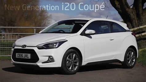 i20 hyundai review new hyundai i20 coupe review