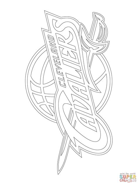 nba coloring pages nba logos nba logo coloring pages coloring home