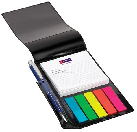 Print Memo Pad custom writing pads