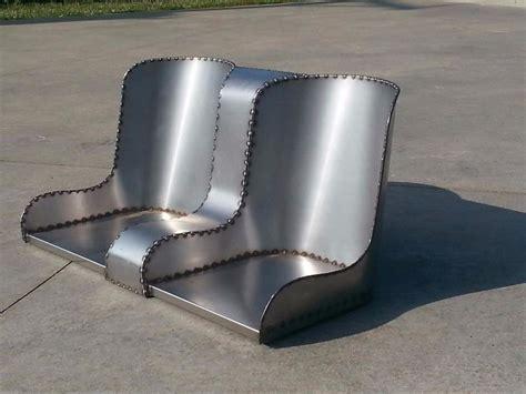 rod seats bomber rat rod rod bomber quot bench quot seat 42 quot ebay