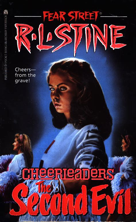 Or Fear No 28 By Rl Stine Buruan Ambil second evil ebook by r l stine official publisher page simon schuster