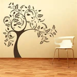 large tree giant wall sticker huge removable vinyl uk 21 30cm free shipping wholesale vinyl pvc stencils wall