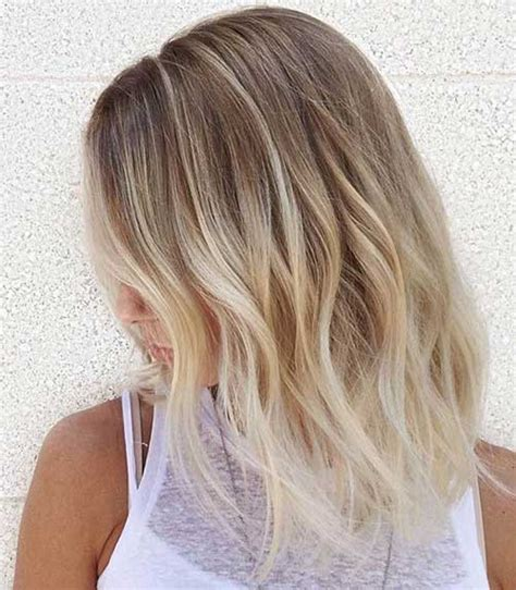 20 short hairstyles with ombre color short hairstyles 20 best ombre hair color for short hair short hairstyles