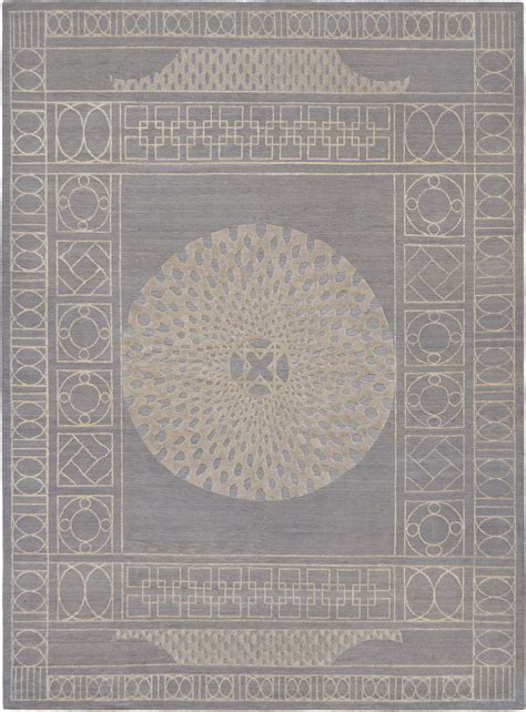 Mansour Modern Chinois Empress 03 Carpets Area Mansour Modern Rugs