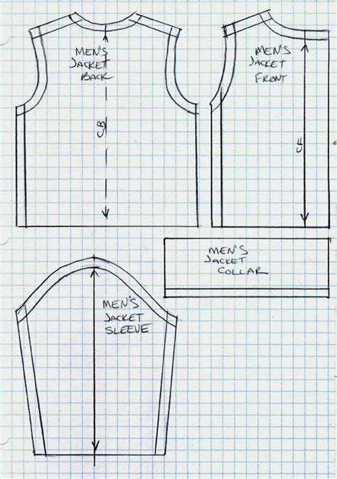 shirt pattern for ken doll 17 best images about ken clothes patterns printable free