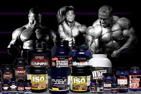 Kaos Fitness Plan suplemen fitnes terbaik untuk pertumbuhan otot