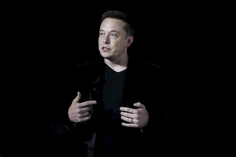 elon musk biography ppt elon musk s boldest announcement yet the atlantic