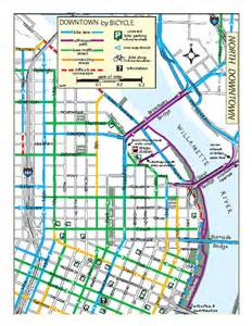 walking map of downtown portland oregon must see eat do recommendations for portland oregon
