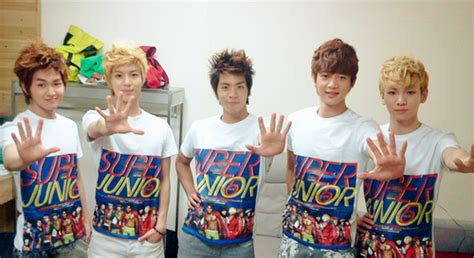 Kaos Shinee Shinee 2 join with me inilah alasan alasan mengapa kalian