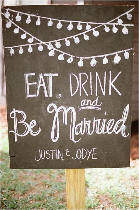 25  Best Ideas about Chalkboard Wedding Signs on Pinterest