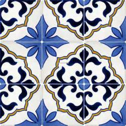 Red Painted Rooms mexican tile designs stencil mexican talavera frost