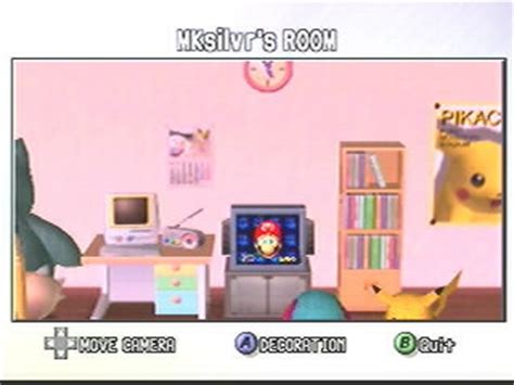n64 room tmk the nintendo 64 pok 233 mon stadium 2