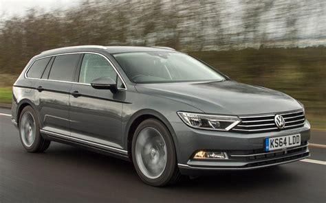 Culture Update Dacia Top Hijau volkswagen passat estate review a better estate than the
