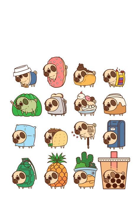 pug wallpaper iphone 6 puglie pug puglie wallpaper master post android iphone 5