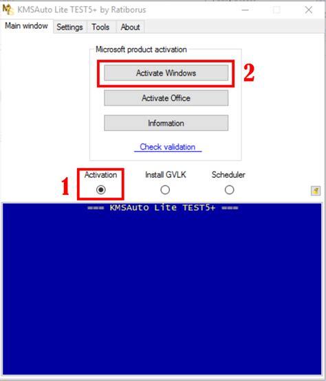 tutorial windows 10 indonesia cara mudah aktivasi windows 10 terbaru menggunakan kms