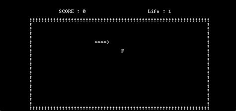 c tutorial snake game c c code for snake game with 3 lives loading graphics