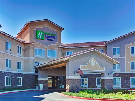 holiday inn express beaumont ca accommodation holiday inn express suites beaumont oak valley hotel