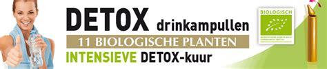 Detox Drinkullen 11 Biologische Planten by Detox Drinkullen Arkopharma Nederland