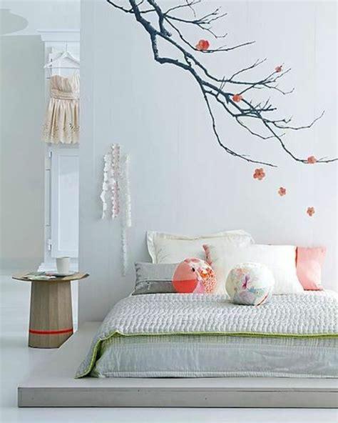 d馗oration murale chambre adulte stickers chambre adulte lesquels choisir archzine fr