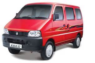 Maruti Suzuki Eeco Price List Maruti Eeco Review Price List In India Specs Mileage Images